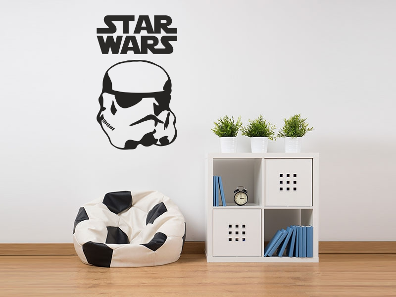 Naklejka Star Wars 1 Inne