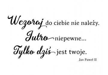 Cytaty I Słowa Jana Pawła Ii
