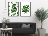 Plakat Monstera Botanika 2