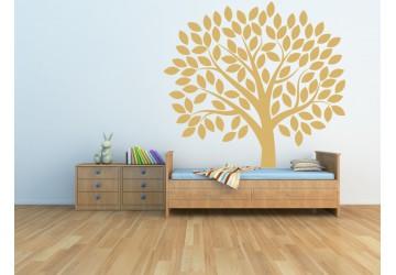 Naklejki Na ściany Drzewa Brzozy Dekoracje I Szablony
